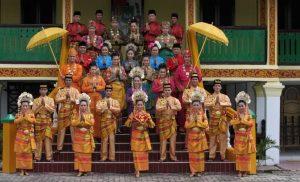 Mendalami Pengetahuan Asal Suku Budaya Malaysia