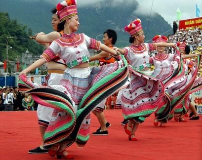 Mengikuti Suku Dan Budaya Asal Vietnam