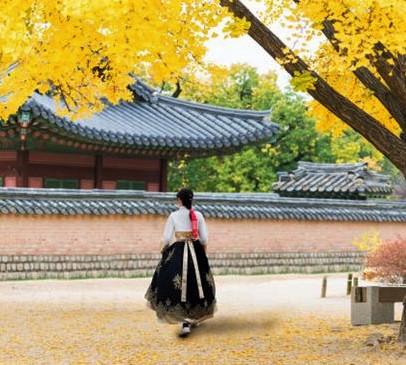 Uniknya Ketentuan Budaya Penduduk Di Korea