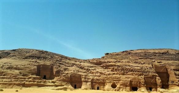 Banyak Belajar Suku Budaya Asal Negara Arab Saudi