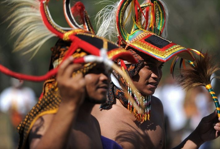 Mendalami Sebuah Budaya Di Bagian Nusa Tenggara Timur