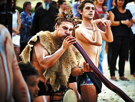 Mendalami Suku Budaya Asal Negara Australia Yang Populer