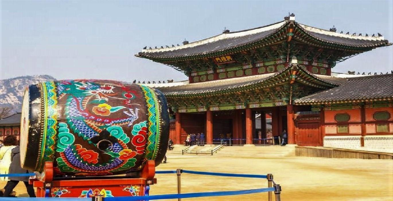 Mengetahui Sejarah Budaya Wisata Di Korea