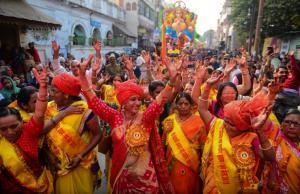 Melihat Budaya Asal India Yang Sangat Unik