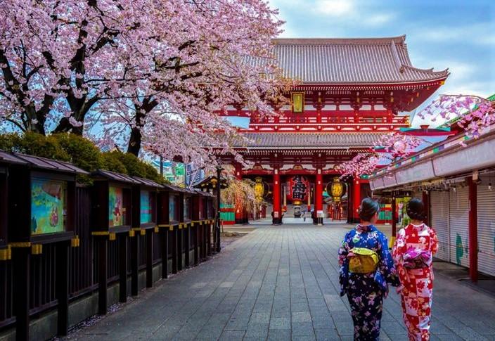 Mendalami Sebuah Budaya Jepang Yang Sudah Berkembang Maju