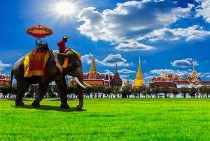Memahami Sebuah Ajaran Budaya Asal Thailand