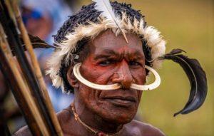 Menunjukan Suatu Budaya Ethiopia Yang Jarang Di Ketahui