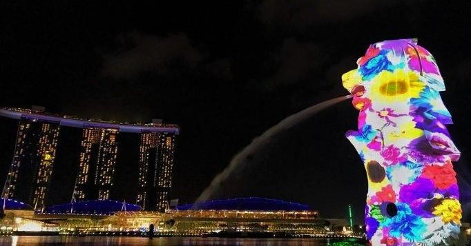 Berkembangnya Budaya Asal Daerah Singapore Dengan Pesat