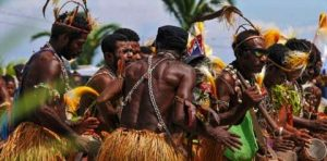 Pengetahuan Tentang Budaya Yang Ada Di Nusantara Indonesia